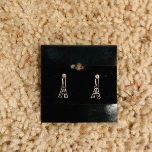 Jewelry - Eiffel Tower Earrings